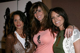 Joy Tilk Bergin Photo - Jessica Denay with Joy Tilk-Bergin and Karma McCainat Hot Moms Night Out presented by the Hot Moms Club and hmcmagazinecom Basque Hollywood CA 08-10-05