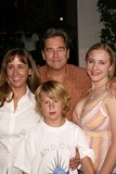 Beau Bridges Photo - Beau Bridges and family at the World Premiere of Universals Van Helsing at Universal Studios Universal City CA 05-03-04
