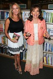 Dawn Wells Photo - Erin Murphy Dawn Wellsat a book signing for What Would Mary Ann Do Barnes  Noble Los Angeles CA 09-29-14