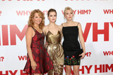 Lea Thompson Photo - Lea Thompson Zoey Deutch Madelyn Deutchat the Why Him Premiere Bruin Theater Westwood CA 12-17-16