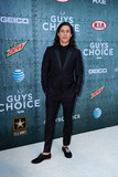 Peter Gadiot Photo - Peter Gadiotat the Guys Choice Awards 2015 Sony Studios Culver City CA 06-06-15