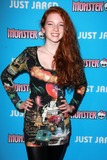 Annalise Basso Photo - Annalise Bassoat Just Jareds Throwback Thursday Party Moonlight Rollerway Glendale CA 03-26-15