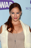 Amy Paffrath Photo - Amy Paffrathat The Swap Premiere Arclight Theater Hollywood CA 10-05-16