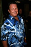 Andy Kaufman Photo - Jerry Lawler at Andy Kaufman Dead Or Alive a party thrown to celebrate the 20 year anniversary (and rumored return) of Andy Kaufmans death House of Blues Hollywood CA 05-16-04
