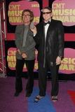 Robin Zander Photo - Robin Zander Rick Nielsenat the 2012 CMT Music Awards Bridgestone Arena Nashville TN 06-06-12