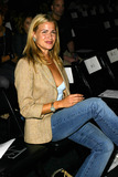 Anne Stedman Photo - Anne Stedman at the House of Field Fashion Show as part of Smashbox Fashion Week Smashbox Los Angeles CA 10-29-03