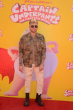 Adam Lambert Photo - Adam Lambertat the Captain Underpants Los Angeles Premiere Village Theater Westwood CA 05-21-17