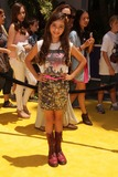 Rowan Blanchard Photo 1