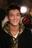 Edison Chen Photo - Edison Chenat the The Grudge 2 Premiere Knotts Scary Farm Buena Park CA 10-08-06