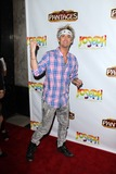 Aaron Carter Photo - Aaron Carterat the Joseph And The Amazing Technicolor Dreamcoat Opening Pantages Hollywood CA 06-04-14