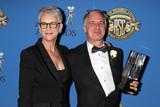 Jamie Lee Curtis Photo - Jamie Lee Curtis Pierre Gillat the 2016 American Society of Cinematographers Awards Century Plaza Hotel Century City CA 02-14-16