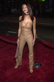 Verona Feldbusch Photo -  Verona Feldbusch at the premiere of Warner Brothers BATTLEFIELD EARTH in Hollywood 05-10-00