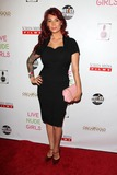 Tera Patrick Photo - Tera Patrickat the Live Nude Girls Los Angeles Premiere Avalon Hollywood CA 08-12-14
