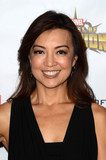 Ming-Na Wen Photo - Ming-Na Wenat the Agents Of SHIELD Season 4 Premiere Pacific Theater Los Angeles CA 09-19-16