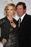 Alfred Mann Photo - Janet Jones Gretzky Wayne Gretzkyat the 10th Alfred Mann Foundation Gala Robinson-May Lot Beverly Hills CA 10-13-13