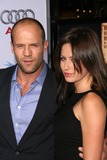 Alex Zosman Photo - Jason Statham and Alex Zosman at the 2008 AFI Fest Centerpiece Gala Screening of The Wrestler Graumans Chinese Theatre Hollywood CA 11-06-08