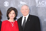 Jerry Jones Photo - Jerry Jones Familyat the 2014 Academy of Country Music Awards Arrivals MGM Grand Garden Arena Las Vegas NV 04-06-14