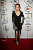 Brandi Cyrus Photo - Brandi Cyrusat the 56th Annual GRAMMY Awards Pre-GRAMMY Gala Beverly Hilton Beverly Hills CA 01-25-14