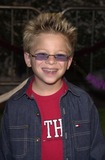 The Grinch Photo -  Johnathan Lipnicki at the premiere of Universals Dr Seuss How The Grinch Stole Christmas at Universal Studios 11-08-00
