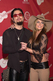 Dave Navarro Photo - Dave Navarro and Carmen Electra at the Entertainment Industry Foundations Love Rocks party Kodak Theater Hollywood 02-14-02