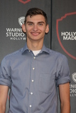 Andy Scott Photo - LOS ANGELES - JUL 14  Andy Scott Harris at the Warner Bros Studio Tour Hollywood Expansion Official Unveiling Stage 48 Script To Screen at the Warner Brothers Studio on July 14 2015 in Burbank CA