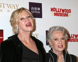 Melanie Griffith Photo - LOS ANGELES - FEB 26  Melanie Griffith Tippi Hedren at the Style Hollywood Oscar Viewing Dinner at Hollywood Museum on February 26 2017 in Los Angeles CA