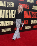 Kate Hudson Photo - LOS ANGELES - MAY 10  Kate Hudson at the Snatched World Premiere at the Village Theater on May 10 2017 in Westwood CA