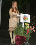 Myrka Dellanos Photo - Myrka DeLlanosLatin Grammy Music NominationsHenry Fonda Music Box TheaterLos Angeles CAAugust  23 2005