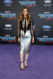 Allison Holker Photo - LOS ANGELES - APR 19  Allison Holker at the Guardians of the Galaxy Vol 2 Los Angeles Premiere at the Dolby Theater on April 19 2017 in Los Angeles CA