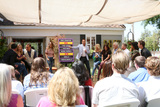 Lawrence Zarian Photo - LOS ANGELES - APR 14  Lawrence Zarian Paige Hemmis Kym Douglas Matt Iseman Model Mark Steines Katherine Kelly Lang Heather Tom John McCook Jacob Young Karla Mosley Darin Brooks at the Home and Family Celebrates Bold and Beautifuls 30 Years at Universal Studios Back Lot on April 14 2017 in Los Angeles CA