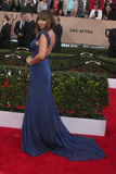 Jackie Cruz Photo - LOS ANGELES - JAN 30  Jackie Cruz at the 22nd Screen Actors Guild Awards at the Shrine Auditorium on January 30 2016 in Los Angeles CA