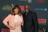 Rodney Van Johnson Photo - LOS ANGELES - APR 26  Kym Whitley Rodney Van Johnson at the NATAS Daytime Emmy Nominees Reception at the Hollywood Museum on April 26 2017 in Los Angeles CA