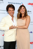 Richard Marx Photo - LOS ANGELES - JUL 16  Richard Marx Daisy Fuentes at the HollyRod Presents 18th Annual DesignCare at the Sugar Ray Leonards Estate on July 16 2016 in Pacific Palisades CA