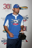 Adrian Gonzalez Photo - LOS ANGELES - NOV 7  Adrian Gonzalez at the Adrian Gonzalezs Bat 4 Hope Celebrity Softball Game PADRES Contra El Cancer at the Dodger Stadium on November 7 2015 in Los Angeles CA