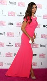 Camila Alves Photo - LOS ANGELES - FEB 23  Camila Alves attends the 2013 Film Independent Spirit Awards at the Tent on the Beach on February 23 2013 in Santa Monica CA