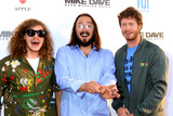 Anders Holm Photo - LOS ANGELES - JUN 29  Blake Anderson Kyle Newacheck Anders Holm at the Mike And Dave Need Wedding Dates Premiere at the Cinerama Dome at ArcLight Hollywood on June 29 2016 in Los Angeles CA