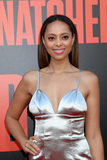 Amber Stevens-West Photo - LOS ANGELES - MAY 10  Amber Stevens West at the Snatched World Premiere at the Village Theater on May 10 2017 in Westwood CA