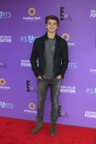 Jack Griffo Photo - LOS ANGELES - NOV 15  Jack Griffo at the Express Yourself 2015 presented by PS ARTS at the Barker Hanger on November 15 2015 in Santa Monica CA