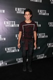 Aramis Knight Photo - LOS ANGELES - OCT 3  Aramis Knight at the Knotts Scary Farm Celebrity VIP Opening  at Knotts Berry Farm on October 3 2014 in Buena Park CA
