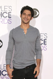 Tyler Posey Photo - LOS ANGELES - JAN 6  Tyler Posey at the Peoples Choice Awards 2016 - Arrivals at the Microsoft Theatre LA Live on January 6 2016 in Los Angeles CA