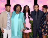 Anthony Anderson Photo - LOS ANGELES - MAY 6  N4952athan Anderson Doris Bowman Anthony Anderson Alvina Stewart Kyra And at the VH1s 2nd Annual Dear Mama An Event To Honor Moms on the Huntington Library on May 6 2017 in Pasadena CA