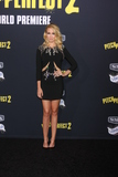 Anna Camp Photo - LOS ANGELES - MAY 9  Anna Camp at the Pitch Perfect 2 World Premiere at the Nokia Theater on May 9 2015 in Los Angeles CA