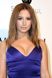 Ashley Tisdale Photo - LOS ANGELES - FEB 26  Ashley Tisdale at the 25the Annual Elton John Academy Awards Viewing Party at the  City of West Hollywood Park on February 26 2017 in West Hollywood CA