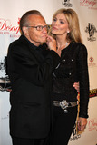 Larry King Photo 1