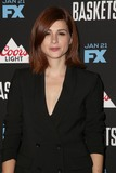 Aya Cash Photo - vLOS ANGELES - JAN 14  Aya Cash at the Baskets Red Carpet Event at the Pacific Design Center on January 14 2016 in West Hollywood CA