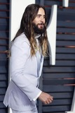 Jared Leto Photo - LOS ANGELES - FEB 22  Jared Leto at the Vanity Fair Oscar Party 2015 at the Wallis Annenberg Center for the Performing Arts on February 22 2015 in Beverly Hills CA