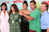 Adam Sandler Photo - LOS ANGELES - MAY 16  Catherine Bell Kathryn Hahn Paula Patton Adam Sandler David Spade at the The Do-Over Premiere Screening at the Regal 14 Theaters on May 16 2016 in Los Angeles CA