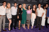 Ashleigh Murray Photo - LOS ANGELES - APR 27  KJ Apa Madchen Amick Luke Perry Marisol Nichols Lili Reinhart Camila Mendes Madelaine Petsch Cole Sprouse Ashleigh Murray Casey Cott at the Riverdale Screening and Conversation at the Paley Center for Media on April 27 2017 in Beverly Hills CA