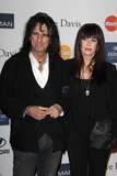 Clive Davis Photo - LOS ANGELES - FEB 9  Alice Cooper Sheryl Goddard arrives at the Clive Davis 2013 Pre-GRAMMY Gala at the Beverly Hilton Hotel on February 9 2013 in Beverly Hills CA