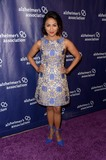 Karen David Photo - LOS ANGELES - MAR 9  Karen David at the A Night at Sardis - 2016 Alzheimers Association Event at the Beverly Hilton Hotel on March 9 2016 in Beverly Hills CA